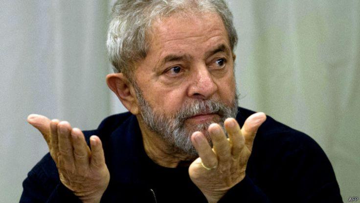 Lula (AFP)