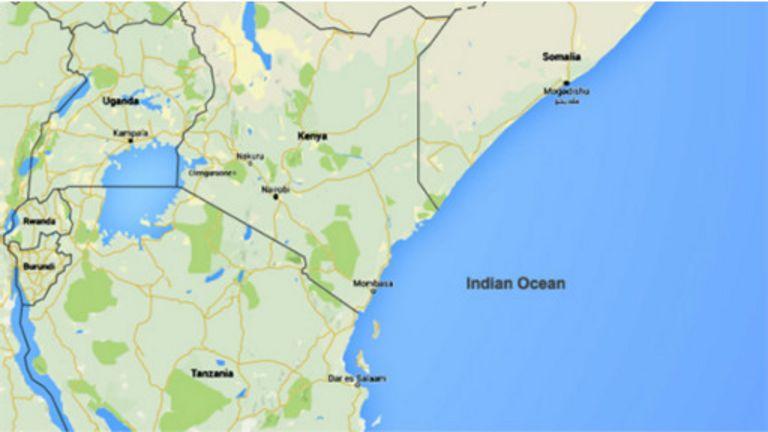 L'Ouganda, le Kenya et la Tanzanie