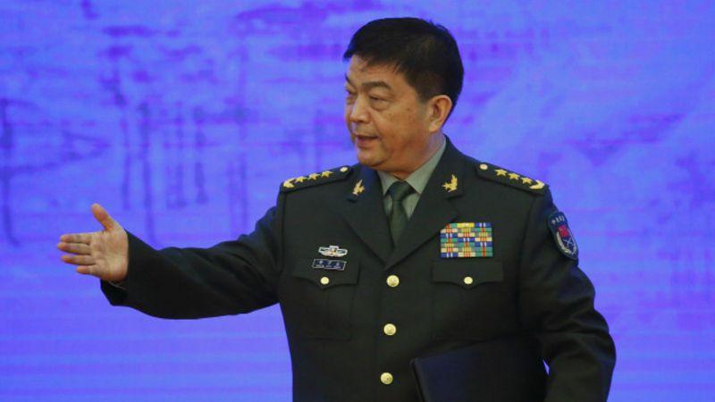 中国:南海自由航行问题不应被夸大