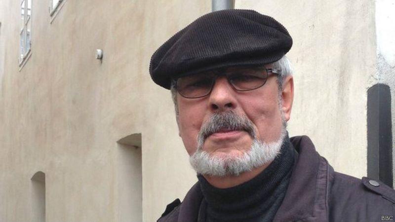 Historiador Florian Kotanko