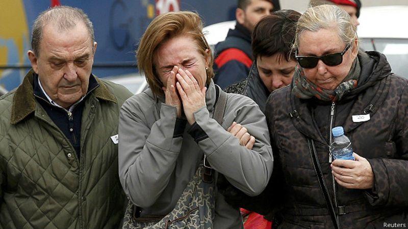 Germanwings, familia