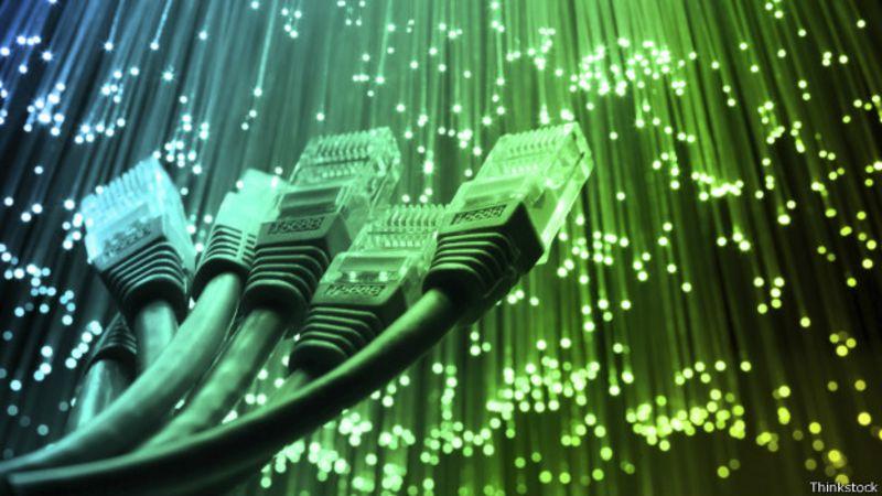 Cables de conexión a internet