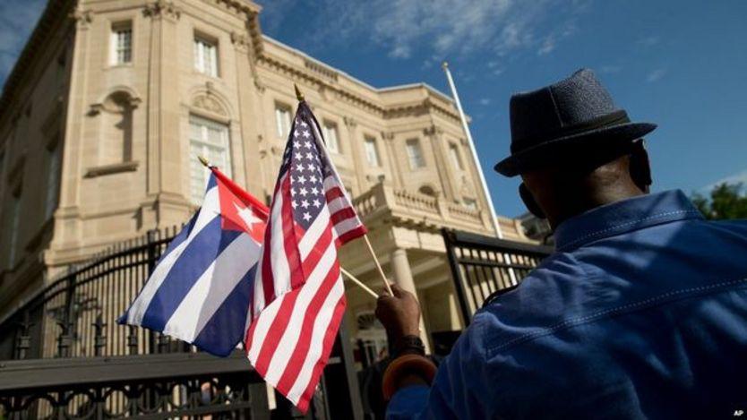 Banderín de EE.UU.