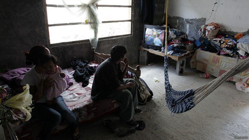 Pobreza en América Latina