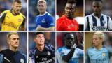 Transfer deadline mosaic