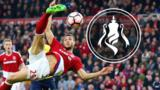 FA Cup Catch-Up: Goals & funnies from the fifth round