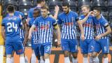 Kilmarnock lead at home to Dundee