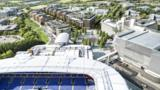 Royal Elm Park plans