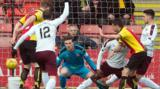Highlights: Partick Thistle 2-0 Hearts