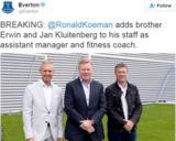 Koeman wary of Southampton 'fights'