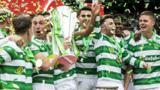 Celtic will be going for a seventh successive top flight title