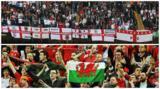 Euro 2016: England v Wales
