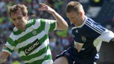 Andreas Hinkel and Michael Gardyne