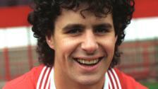 Steve Paterson