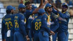 Sri Lanka suspend Anusha Samaranayake over alleged fixing attempt