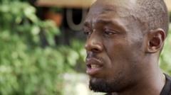 Usain Bolt