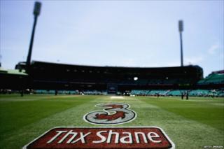 Sydney Test 2006