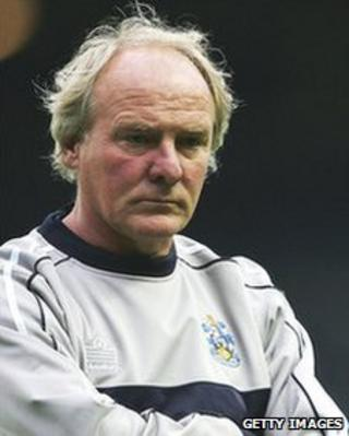 Terry Yorath was manager of Wales between 1988 and 1993
