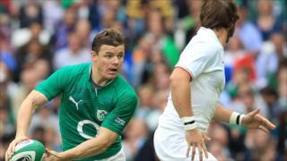 Highlights - Ireland 22-26 France