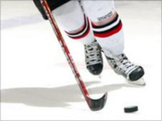 Ice hockey