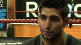 Amir Khan feels 'vindicated' by WBA rematch decision