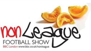 The Non League Football Show