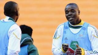 Aaron Mokoena