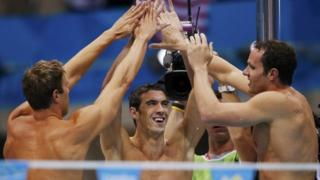 Michael Phelps ends career with 18th Gold medal