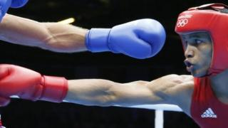 Sotolongo wins gold for Cuba
