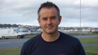 Andy Cornford
