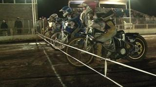 Speedway at Beaumont Park