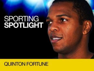 Quinton Fortune