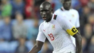 Mohamed Diame