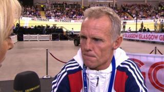 British Cycling Head Coach