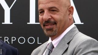 Dr Marwan Koukash