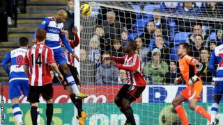 Reading's Jimmy Kebe