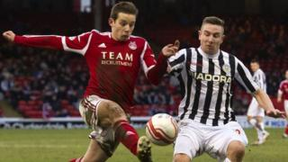 Peter Pawlett and Paul Dummett