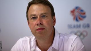 BOA chief executive Andy Hunt