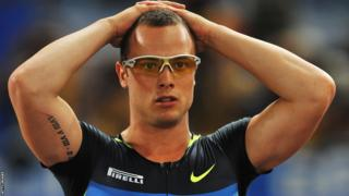 Oscar Pistorius fails to qualify for the 2008 Olympics in Beijing in either the 400m or 400m relay
