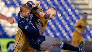 Highlights - Ross County 3-0 Motherwell