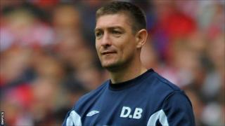 Dave Bayliss