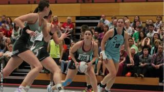 Celtic Dragons launch an attack