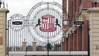 Sunderland's Stadium of Light