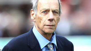 Sir Henry Cecil suffering from cancer