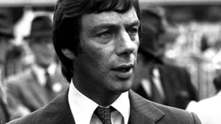 A young Henry Cecil