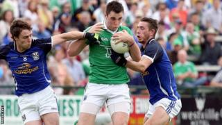 Fermanagh lost to Cavan in the Ulster Championship