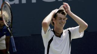 Murray wins US Open boys title