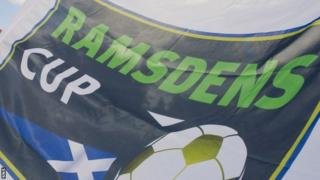 Ramsdens Cup