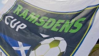 Ramsdens