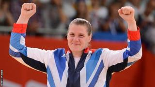 Karina Bryant retires